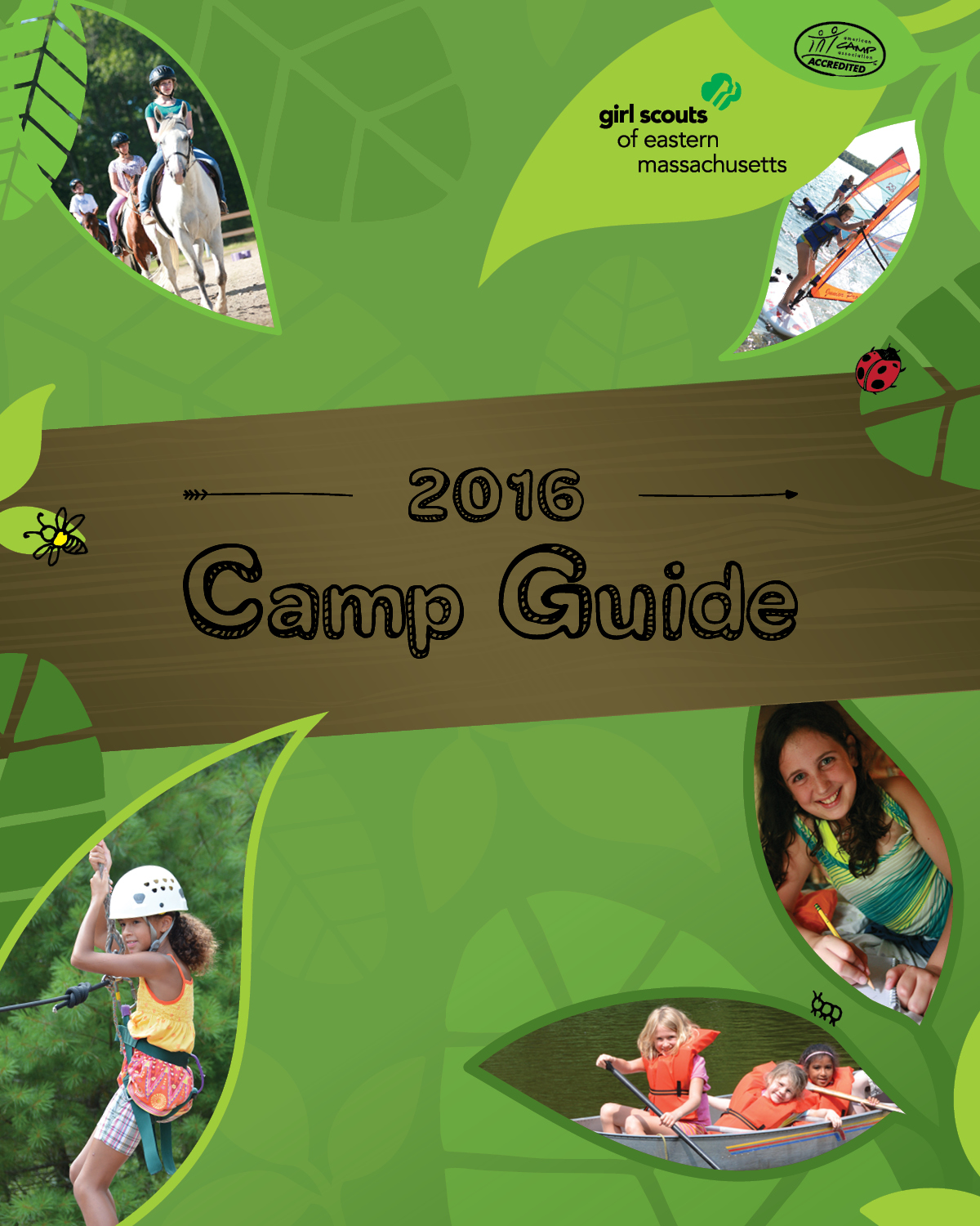 2016 Camp Guide