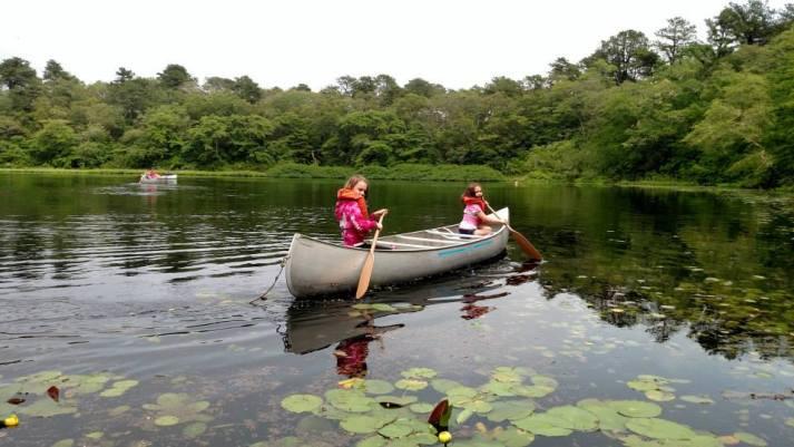 Favorite Canoe
