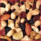 cranberry-nut-mix