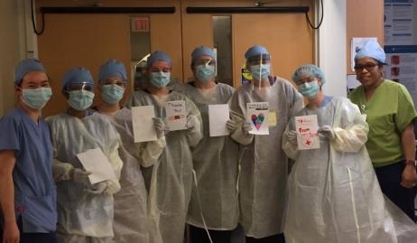 Medway Troop 62490 - NewtonWellesleyHospital