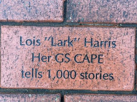 Lois Harris 1